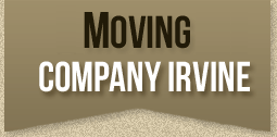 Moving Company Irvine